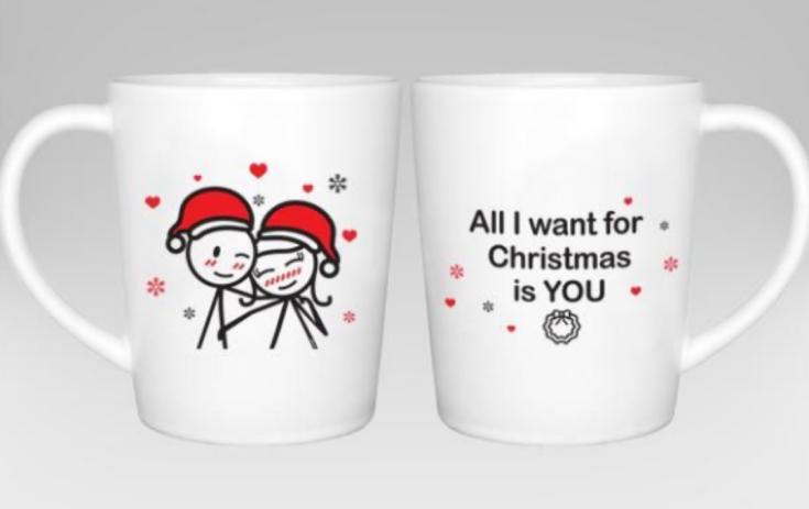 cute couple mug 2